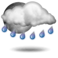 Current forecast icon