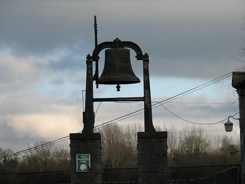 Prosperous Church Bell